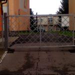 kovovyrobakv zámečnictví karlovy vary polasek brána